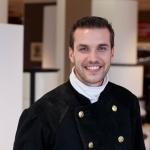 Schornsteinfegermeister Michael Maurer