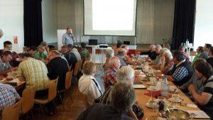 Schulung Schornsteinfegerhandwerksgesetz