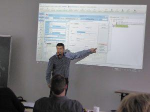 Softwareschulung Effizienzlabeling