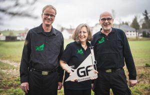 GFI Nordhessen Ihr Servicteam für Schornsteinfegerbedarf