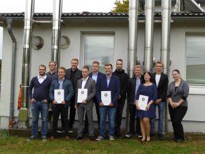 Tag des Schornsteinfegers 2019