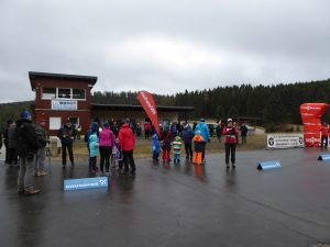 Ski-Langlaufmeisterschaft für Schornsteinfeger im Innungsbereich