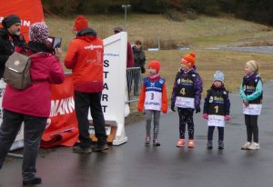 Skilanglaufmeisterschaft für Schornsteinfeger/Kaminkehrer